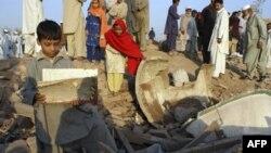 شبه نظامیان تروریست، به یک مدرسه دخترانه در پاکستان حمله کردند