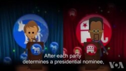 How America Elects General Election