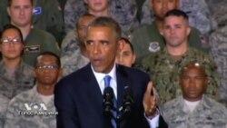 Обама: американцы не будут воевать в Ираке