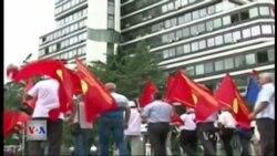 Maqedoni, arsimtaret paralajmerojne greve