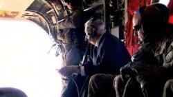 Mattis visita al Medio Oriente y África