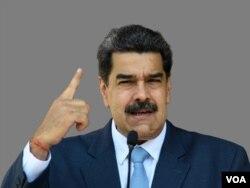 Los analistas consideran que los indultos del presidente en disputa de Venezuela, Nicolás Maduro, es una estrategia para dar una impresión de que permitirá una elecciones legítimas.