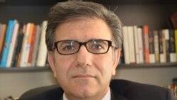 گفتوگو صدای آمریکا با حسین رئیسی در رابطه با صدور احکام قطع دست در ایران