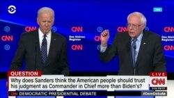 Итоги седьмых демократических дебатов в Айове