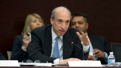 路透社:美證交會就中企赴美IPO提出新的披露要求
