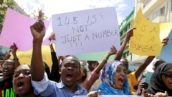 Human Rights in Somalia