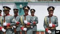 আফগানিস্তানে নেটো বাহিনীর এক সদস্য নিহত