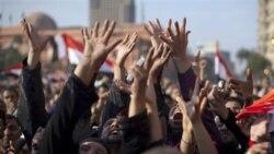 واکنش محتاطانه چین به رویدادهای مصر
