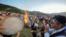 <div>آئین سنتی«نوروز بل» یا همان نوروز باستانی گیلان، جشنی به معنی آتش نوروزی که آغاز سال دیلمی در مرداد است.<br /> عکس: علی اسداللهی سوته</div>