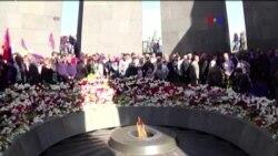 George Clooney reconoce genocidio armenio