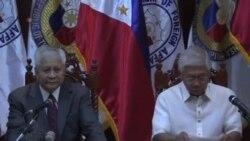 菲政府宣佈與美國討論美軍增加軍事存在