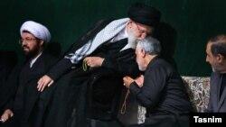 قاسم سلیمانی پیش برنده سیاستای خامنهای در خاورمیانه بود.