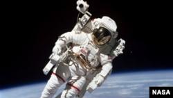 NASA宇航員提供如何適應「居家令」要訣