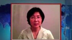 VOA连线:美国朝鲜问题高级使节格伦.戴维斯访日