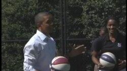 奥巴马的亚太战略与篮球术语