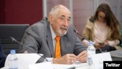 게오르기 톨로라야 러시아과학아카데미 아시아전략센터장.