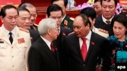 Các lãnh đạo cấp cao của Việt Nam sẽ được thăm khám sức khỏe hằng ngày.