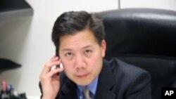 白宫内阁秘书长卢沛宁