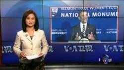 VOA卫视(2016年4月13日 第一小时节目)