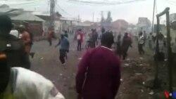 Au moins un mort à Goma en marge des manifestations de l'opposition (vidéo)