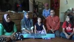 Jejak Diaspora Muslim: Makanan Halal & Indonesian Muslim Foundation (3)