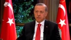 اردوغان: بمبگذاریها برای تخریب انتخابات ترکیه است