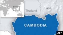 1 người Mỹ gốc Campuchia bị tù chung thân vì âm mưu lật đổ chính quyền