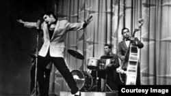 록음악 속으로(2) Elvis Presley