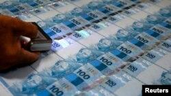 Entre los países de la región que según el Banco Mundial han adoptado políticas monetarias provechosas está Brasil.