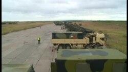 НАТО разместит 4 дополнительных батальона в странах Балтии и Польше