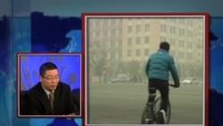 焦点对话:雾霾窒息北京,中国污染挑战极限