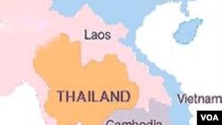 Sekitar 4000 orang telah tewas di provinsi-provinsi di bagian selatan Thailand.