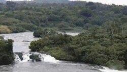 خطر زیست محیطی ناشی از سدسازی بر رودخانه نیل