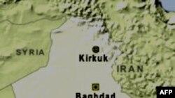 Kerkük'te Araplara Karşı Türk-Kürt İşbirliği