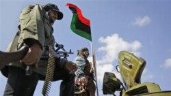 ناتو می گوید در بحران لیبی مداخله نمی کند