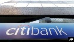 Među kažnjenim bankama je i Citibank