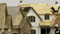 美國成屋銷售創2007年2月以來新高