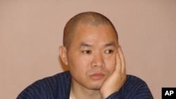 中国著名独立作家冉云飞
