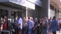 希臘銀行恢復營業 提高提款金額