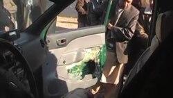 阿富汗西部尼姆魯茲省警察局長遇襲身亡