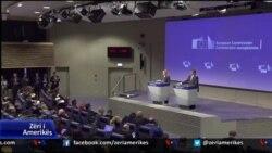 Bisedimet Kosovë- Serbi nesër në Bruksel