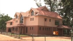 Starter Homes in Kenya