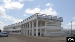 Instituto Superior Politécnico da Huíla