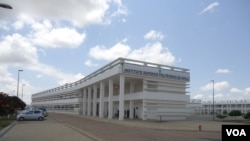 Angola Instituto superior politécnico da Huíla Lubango