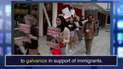 News Words: Galvanize