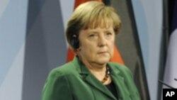 Angela Merkel a perdu un membre de son cabinet, démissionnaire au motif de plagiat