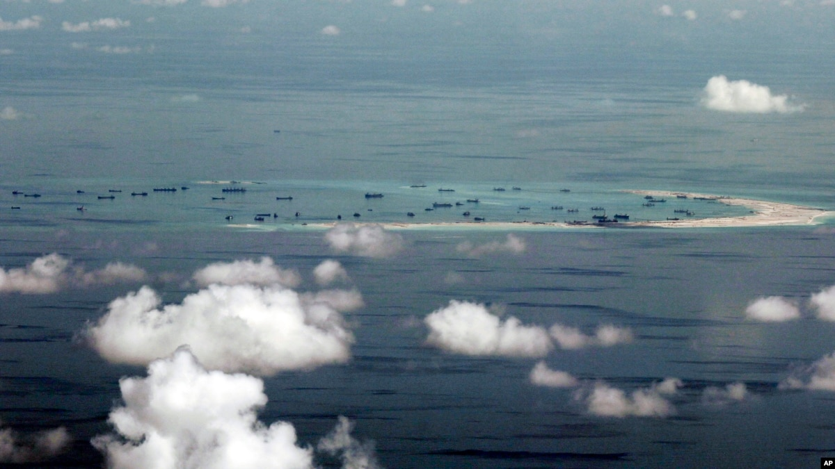 Will South China Sea Dispute Lead to World War?