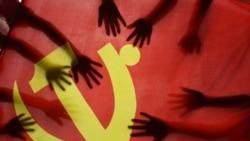 "VOA连线: 魏京生 习近平关心人民就是""大忽悠"",共产党从来就没有关心过人民"