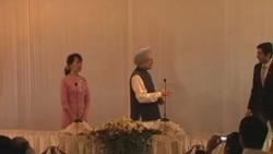 2012-05-29 粵語新聞: 印度總理辛格將會晤昂山素姬
