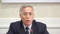 Këshilli Kombëtar Kundër Korrupsionit